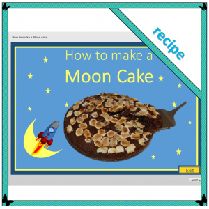 How to make a Moon Cake SL