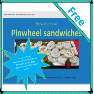 how-to-make-pinwheel-sandwiches