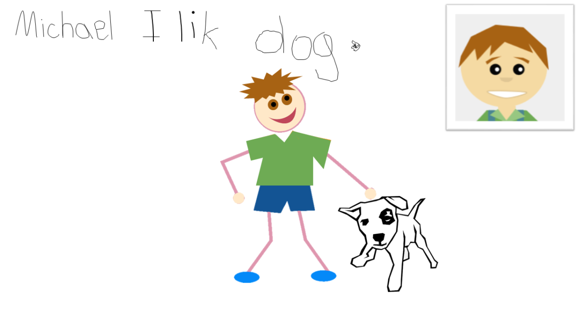 michael-likes-dogs