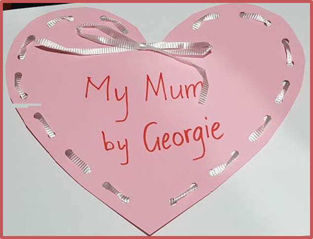 my mum book cover