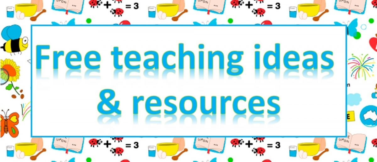 free early childhood teaching resources printable digital interactive