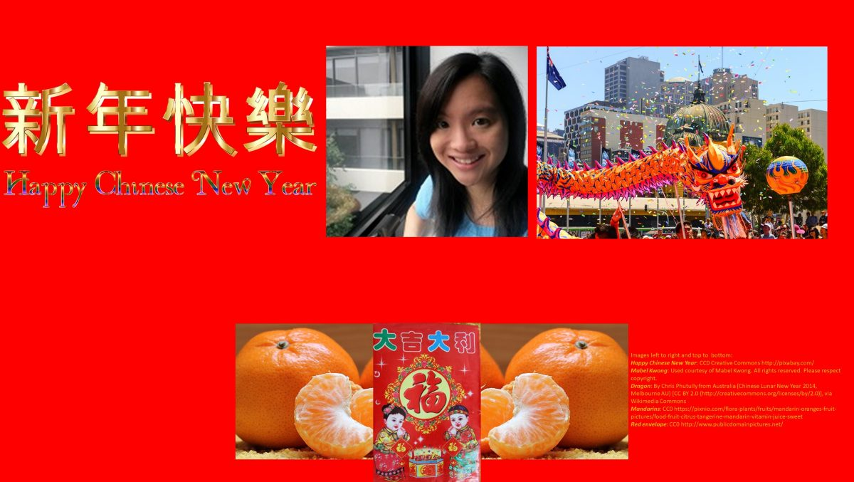 Chinese New Year multicultural Australia