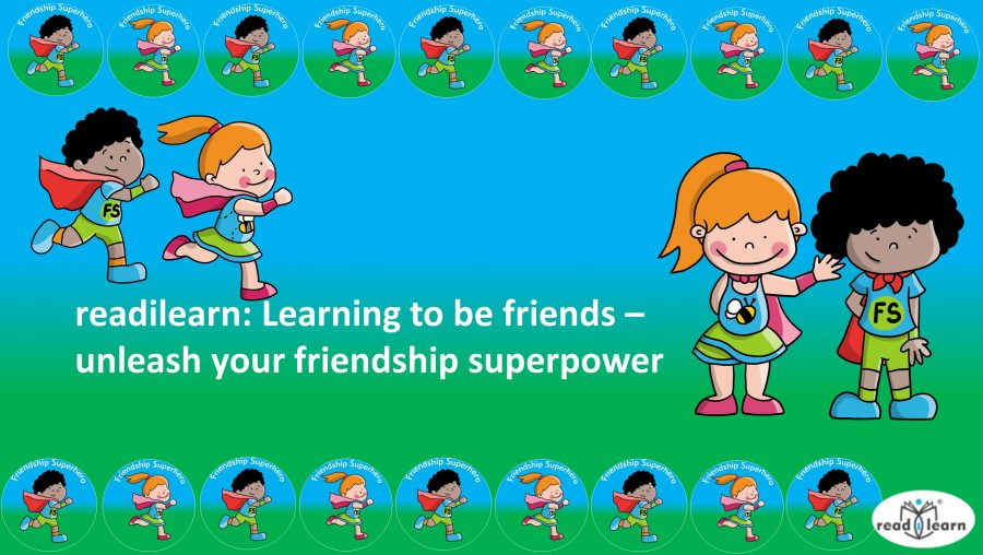 learning to be friends is an important part of social-emotional development in early childhood classrooms