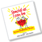Special as I can be songs of affirmation by Anne Infante