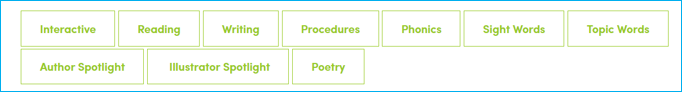 readilearn lower primary literacy sub-categories