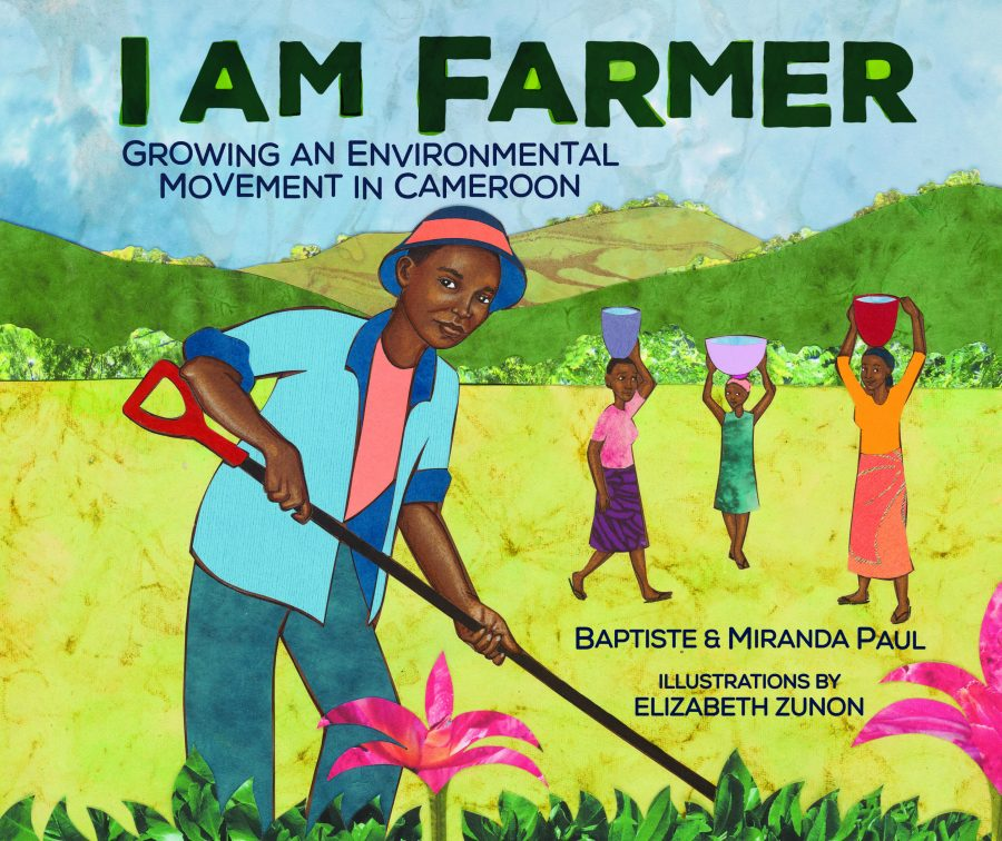 I Am Farmer_the story of Cameroon environmentalist Tantoh Nforba