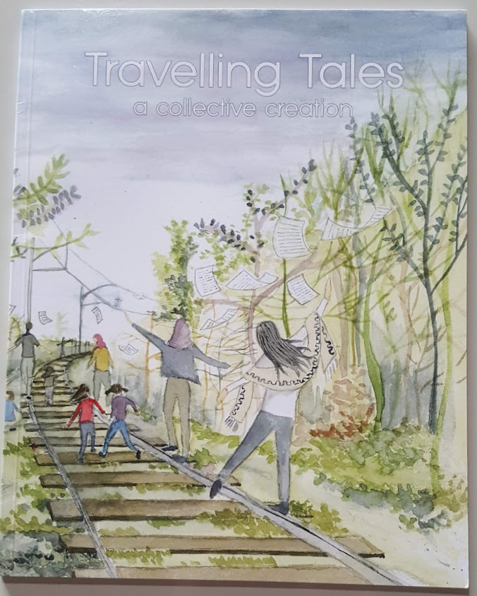 Travelling Tales A Collective Creation