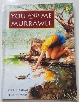 You and Me Murrawee