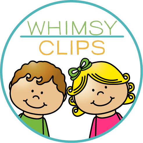 Whimsy Clips by Laura Strickland