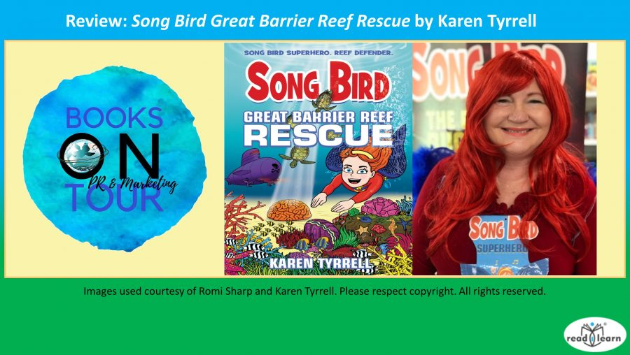 Review Song Bird Great Barrier Reef Rescue