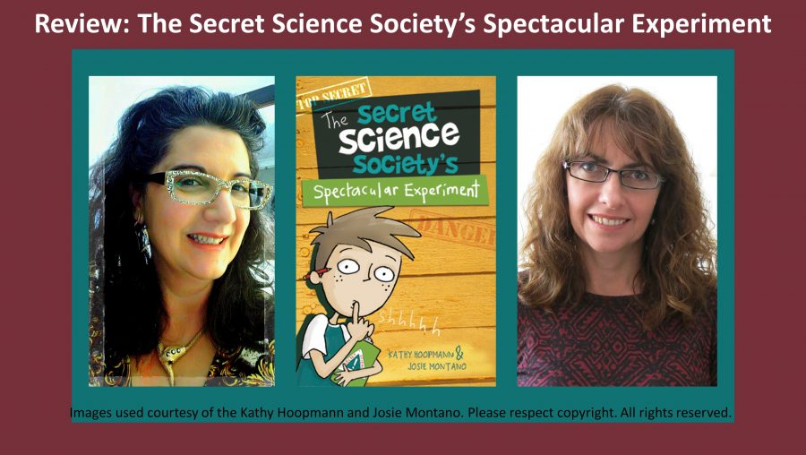 Review The Secret Science Society's Spectacular Experiment